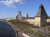 Тур в Псков и Великий Новгород