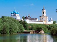 Тур по Золотому кольцу из Москвы