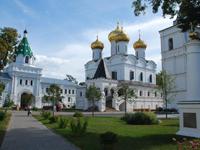 Тур в Ярославль и Кострому с экскурсиями