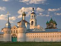 Экскурсии в Углич, Мышкин и Ярославль