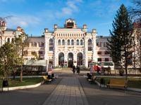Экскурсии по Калужской области