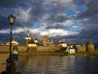 Тур на Соловки из Санкт-Петербурга