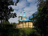 Путешествие на Соловки и Валаам