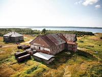 Экскурсии на Соловки