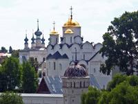 Тур во Владимир, Боголюбово, Суздаль