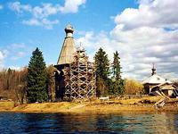 Тур на экскурсии по деревянным церквям