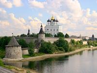 Экскурсии в крепости Псковской земли
