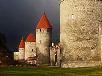 Тур в замки и усадьбы Эстонии