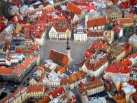 Тур в Таллин и Раквере
