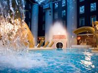 Отдых в лучших спа отелях Эстонии