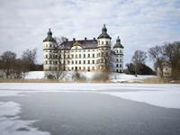 Поездка в замки Швеции из Санкт-Петербурга