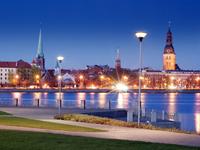 Экскурсионный тур в Латвию