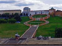 Поездка в Старую Руссу и Великий Новгород