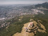Экскурсионный тур на Кавказ