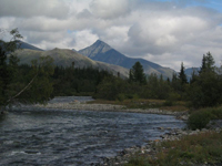 Активный экскурсионный тур по Уралу