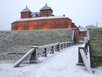 Тур на экскурсии в крепости Финляндии