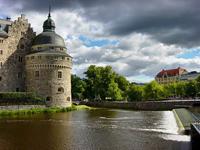 Тур в Швецию по городам и замкам озера Меларен