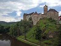 Тур по замкам и курортам Чехии