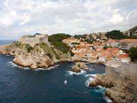 Отдых в Далмации и Южной Хорватии