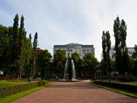 Тур в Финляндию на июнь