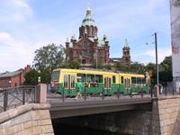 Тур в Хельсинки на автобусе из СПб