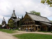 Тур на экскурсию в Старую Руссу