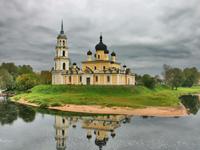 Поездка в Рязань из Санкт-Петербурга