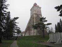 Экскурсия в Таллин и Хаапсалу через остров маяков