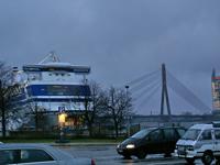 Тур в Ригу, Стокгольм и Таллин