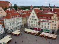 Тур в Таллин на 1 и 9 мая