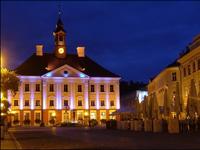 Усадьбы Эстонии, экскурсии в Тарту и Пюхтицы