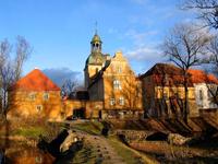 Тур в замки и усадьбы Латвии