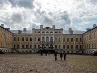 Экскурсия во дворцы и замки Латвии