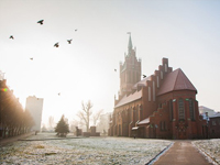 Тур в Латвию, Литву и Калининград