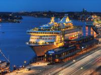 Тур с круизом в Таллин, Стокгольм, Хельсинки