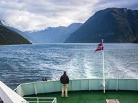 Тур по фьордам Норвегии из Петербурга