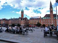 Тур в Хельсинки, Стокгольм, Копенгаген и Таллин