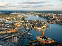 Тур Норвегия, Дания, Швеция