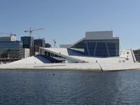 Тур в Осло и Копенгаген