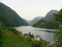 Круиз к фьордам Норвегии: Хардангерфьорд и Согнефьорд