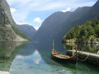 Тур Норвежские фьорды на июль 2014