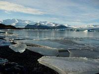 Экскурсионный тур в Исландию летом