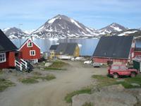 Тур Исландия Гренландия