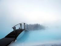 Тур в Исландию на горячие источники