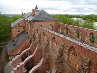 Экскурсия в Тарту, Таллин и Раквере