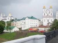 Тур в Белоруссию из СПб