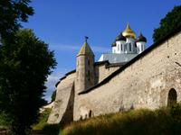 Тур в Псковскую область на экскурсии