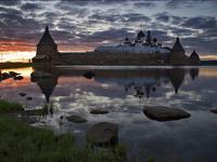 Экскурсия на Соловки из СПб