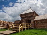 Экскурсия в Торжок и Старицу