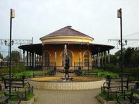 Тур Славянская Деревня